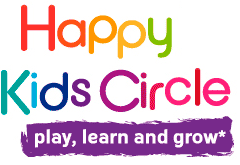 Logo Happy Kids Circle